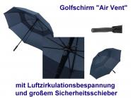 "Golfschirm ""Air Vent"""